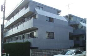 1K {building type} in Omorinishi - Ota-ku
