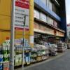 3K Apartment to Rent in Matsudo-shi Drugstore