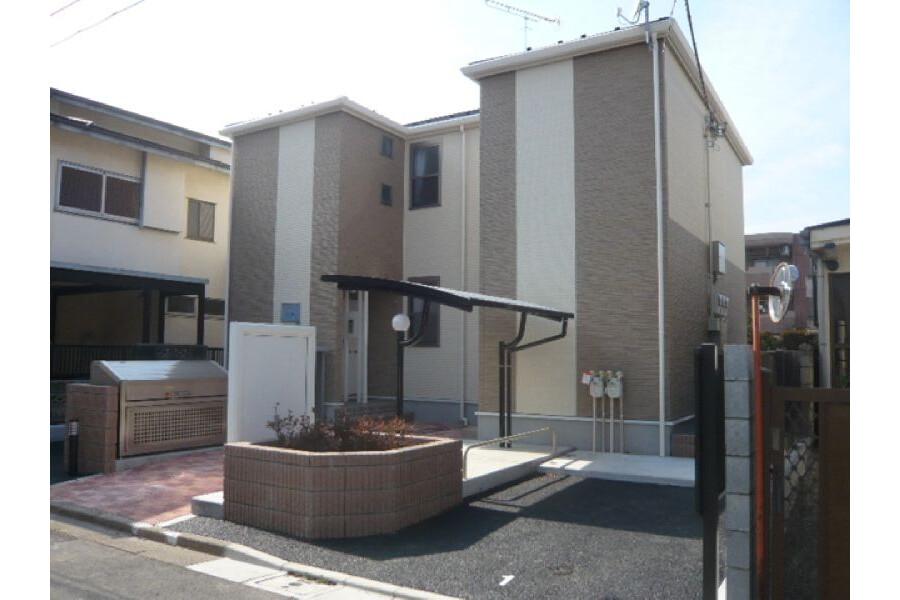 1K 아파트 to Rent in Nakano-ku Exterior