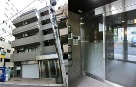 1R Mansion in Hirakawacho - Chiyoda-ku