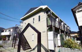 1K Apartment in Ishida - Hino-shi