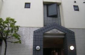 1DK Mansion in Miyamoto - Funabashi-shi