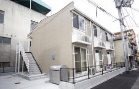 1K Apartment in Kubocho - Kobe-shi Nagata-ku