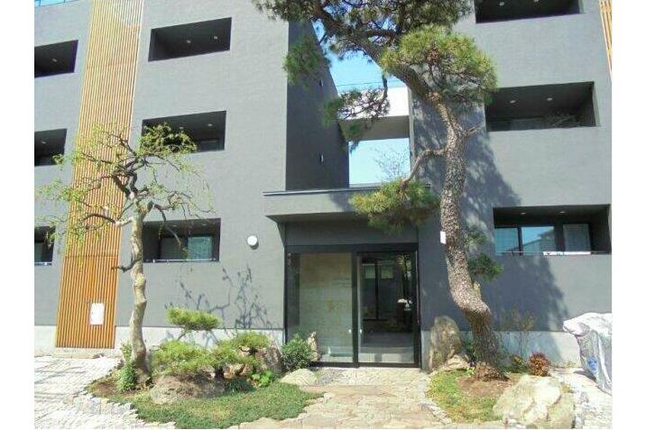 在狛江市內租賃1LDK 公寓大廈 的房產 戶外