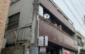 豐島區南長崎-整棟{building type}