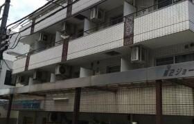 1R {building type} in Gotenyama - Musashino-shi