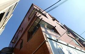 1K Mansion in Higashiminemachi - Ota-ku