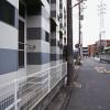 1K アパート 川崎市多摩区 内装