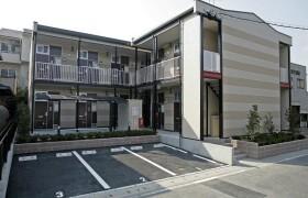 1K Apartment in Tokuriki - Kitakyushu-shi Kokuraminami-ku