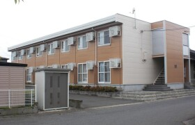 1K Apartment in Midoricho - Misawa-shi
