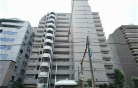 3LDK Mansion in Nishiwaseda(sonota) - Shinjuku-ku