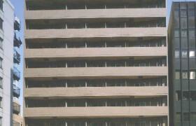 千代田區飯田橋-1K公寓大廈