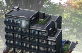1R {building type} in Akatsuka - Itabashi-ku