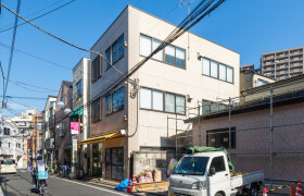 Whole Building {building type} in Ikebukurohoncho - Toshima-ku