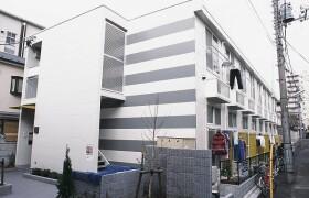 中野區本町-1K公寓