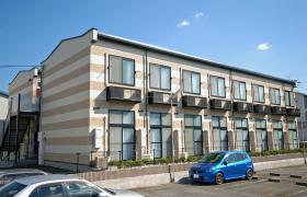 1K Apartment in Yasuda - Osaka-shi Tsurumi-ku