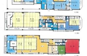Whole Building {building type} in Kamibentencho - Kyoto-shi Higashiyama-ku