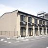 1K アパート 大阪市西成区 外観