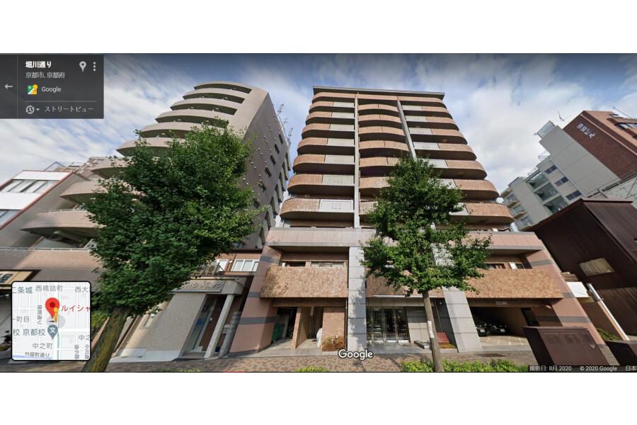 2SLDK Apartment to Buy in Kyoto-shi Kamigyo-ku Interior