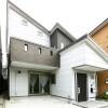 2LDK House to Buy in Osaka-shi Higashisumiyoshi-ku Exterior