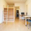 1K Apartment to Rent in Osaka-shi Ikuno-ku Room