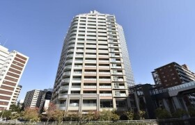 1LDK {building type} in Kitashinagawa(5.6-chome) - Shinagawa-ku
