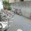 1R マンション 世田谷区 駐車場