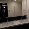 2LDK Apartment to Rent in Shinjuku-ku Washroom
