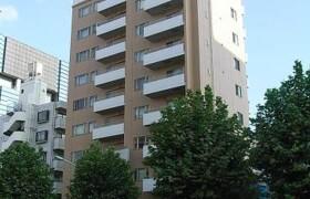 2LDK Mansion in Honcho - Nakano-ku