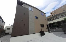 1LDK Apartment in Inukura - Kawasaki-shi Miyamae-ku