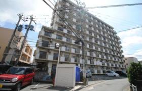 1R {building type} in Kokubumachi - Kurume-shi