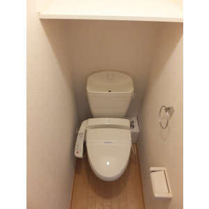埼玉市南区文蔵-1K公寓大厦 楼层布局