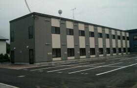 1K Apartment in Saiwaicho - Takikawa-shi