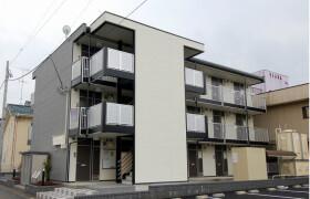 1K Mansion in Joto - Oyama-shi