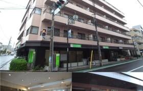 川崎市中原区 井田中ノ町 1K マンション