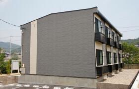 1K Apartment in Miyacho - Gamagori-shi