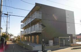 1R Mansion in Higashimatsuyama-shi