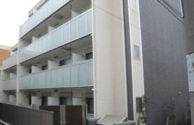 新宿区富久町-1K公寓大厦