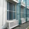 在堺市堺區內租賃1K 公寓 的房產 內部