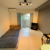 1R Apartment to Rent in Funabashi-shi Living Room
