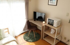 1K Mansion in Isecho - Yokohama-shi Nishi-ku