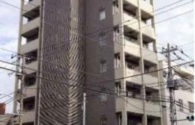 1K {building type} in Ogibashi - Koto-ku