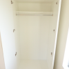2LDK Apartment to Rent in Minato-ku Storage