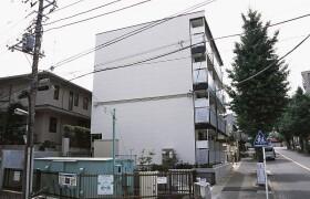 1K Mansion in Miyamaedaira - Kawasaki-shi Miyamae-ku