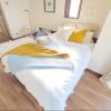1K Apartment to Rent in Toshima-ku Bedroom