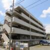 1DK Apartment to Rent in Hachioji-shi Exterior