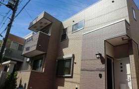 2LDK House in Eifuku - Suginami-ku