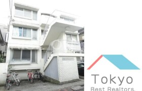 1LDK Mansion in Shinsencho - Shibuya-ku