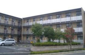 1K Mansion in Rokkumachi - Maebashi-shi