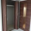 1K Apartment to Rent in Osaka-shi Higashinari-ku Storage